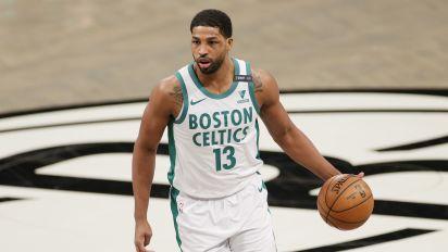Report: Celtics send Tristan Thompson to Kings