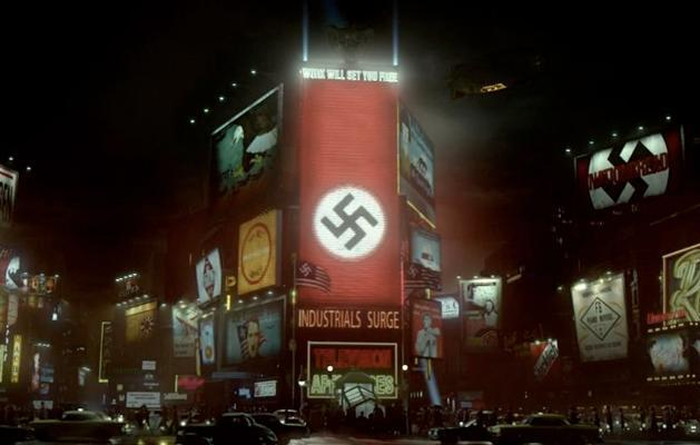 Amazon will make a 'The Man in the High Castle' series