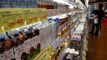 Japan December core consumer inflation ticks up, but far from BOJ's target