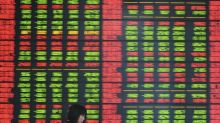 Asian Stocks Lower as Trump Cancels North Korea Summit