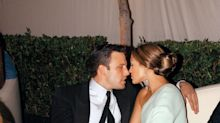 'I don't think that love ever died': Jennifer Lopez, Ben Affleck relationship through a body language expert's eyes