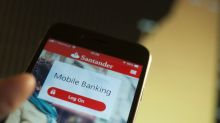 Forget bank branches - it's all about the app