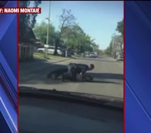 Man Beaten by Sacramento Officer in Viral Video Files Lawsuit