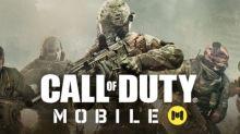 Activision anuncia versões móveis de Call of Duty para iOS e Android