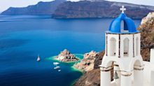 Travel corridors: Santorini, Zakynthos, Lesvos, Tinos and Serifos all added to quarantine-free list