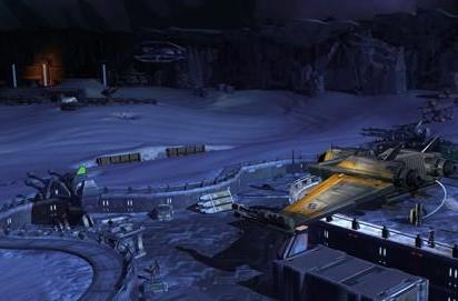BioWare responds to SWTOR's Ilum exploits