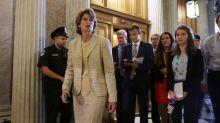 Trump administration reportedly threatens Alaska over senator's health care vote