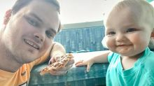 Teacher asks co-workers to donate extra sick days so he can spend time with his daughter with cancer