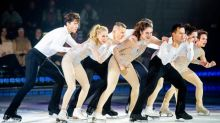 Moir, Virtue P.E.I. figure skating show stormed out