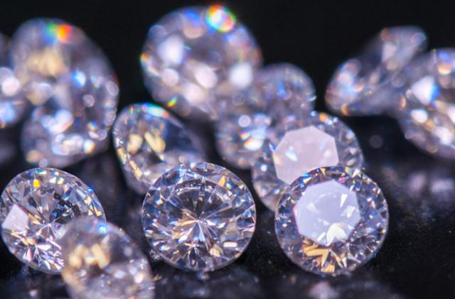 IBM is using blockchain to confirm the origins of jewelry