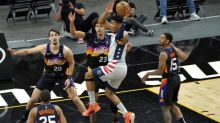 Phoenix Suns climb to No. 1 in latest NBA power rankings