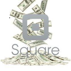 Square's feeling good, on pace to take $5 billion in payments per year