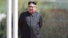 Kim Jong-Un removes key precondition ahead of talks