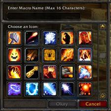 Forum Post of the Day: Neuro's macro guide