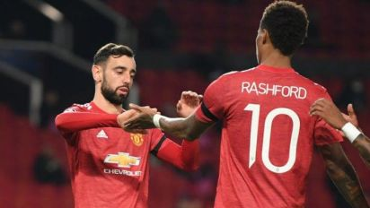 Manchester United vs Istanbul Basaksehir result: Five things we learned as Red Devils cruise to win