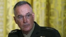 U.S. general says conditions for Islamist extremism still linger