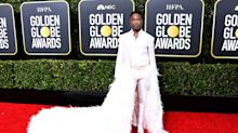 The best — and worst — looks from the Golden Globes red carpet