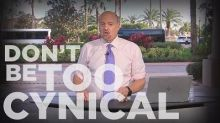 Cramer Remix: My warning to the market cynics