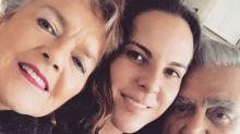 Kate del Castillo explota contra la revocación de su amparo
