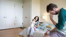 Hábitos de sueño del bebé: decidan de a dos