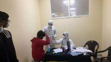 Telangana's First Coronavirus Victim Had Delhi Travel History, No Foreign Trips: Officials