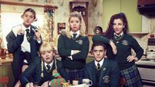 Netflix removes Derry Girls season 2 after adding show a 'bit early'