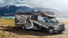 RV Icon Winnebago Crushes Earnings Forecasts, But Stock Falls