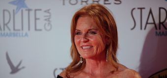 Sarah Ferguson gets candid in chat about royal figures