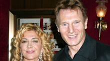 Liam Neeson's Son Found the Sweetest Way to Honor His Late Mother's Memory
