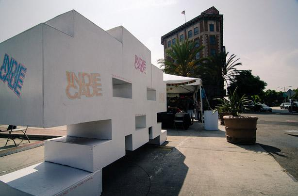 Risk of Rain, Jazzpunk among IndieCade 2014 finalists