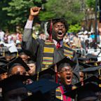 Billionaire Robert F. Smith's $34 million gift to Morehouse grads includes parent loans