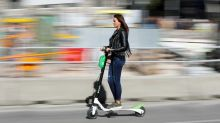Lime Car-Sharing Kicks Off As GM, Ford Target E-Scooters, E-Bikes