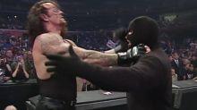 Warum WWE diesen Undertaker-Schocker totschweigt