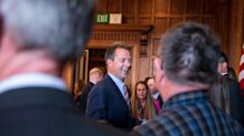 Montana Gov. Steve Bullock Faces An Uphill Battle With Climate Hawks