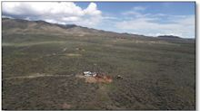 American Pacific Mining Announces Earn-In Agreement  With respect to Tuscarora Gold Project