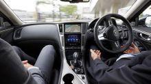 ¿Que nos espera en el futuro cercano con los vehículos eléctricos y autónomos?