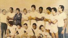 Pelé 80 anos: como o Rei evitou uma tragédia ao vestir a camisa do Fluminense na Nigéria
