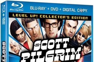 Scott Pilgrim vs. the World Blu-ray arrives November 9, with bonus streaming movie
