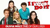"Time Of Our Lives (""I Didn't Do It"" Theme) - Olivia Holt"