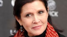 The best Carrie Fisher roles that aren't Princess Leia