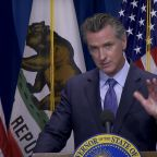 Gavin Newsom Announces Timeline To End Parts Of Covid-Related Executive Orders, But Not State Of Emergency