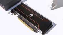 美國考慮採取新措施限制中國獲得晶片技術