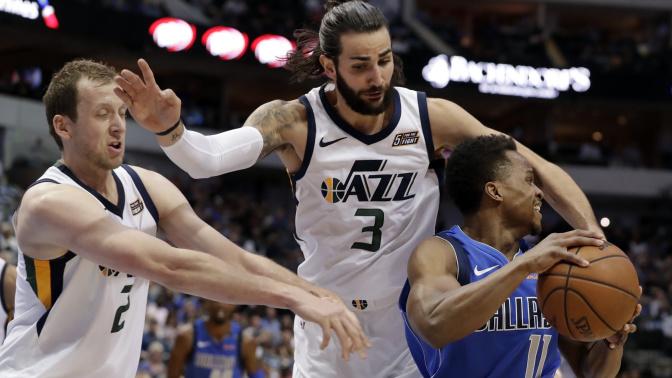 NBA Basketball News, Scores, Standings, Rumors, Fantasy Games - photo #3