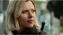 Marvel se ha reunido con más 65 directores para la película de Black Widow
