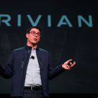 Tesla rival Rivian says Ford Motor invests $500 million in firm