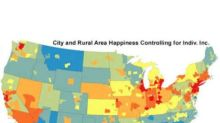 This is the Happiest City in America