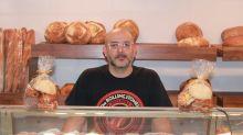 Tú puedes hornear pan en casa, 5 chefs dan clases online y algunas ¡son gratis!