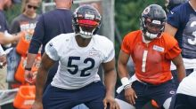 Khalil Mack: You have only so many chances, so you cannot waste time