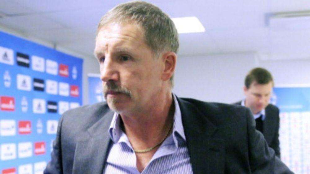 I want Bafana Bafana to unite South Africa, says Stuart Baxter