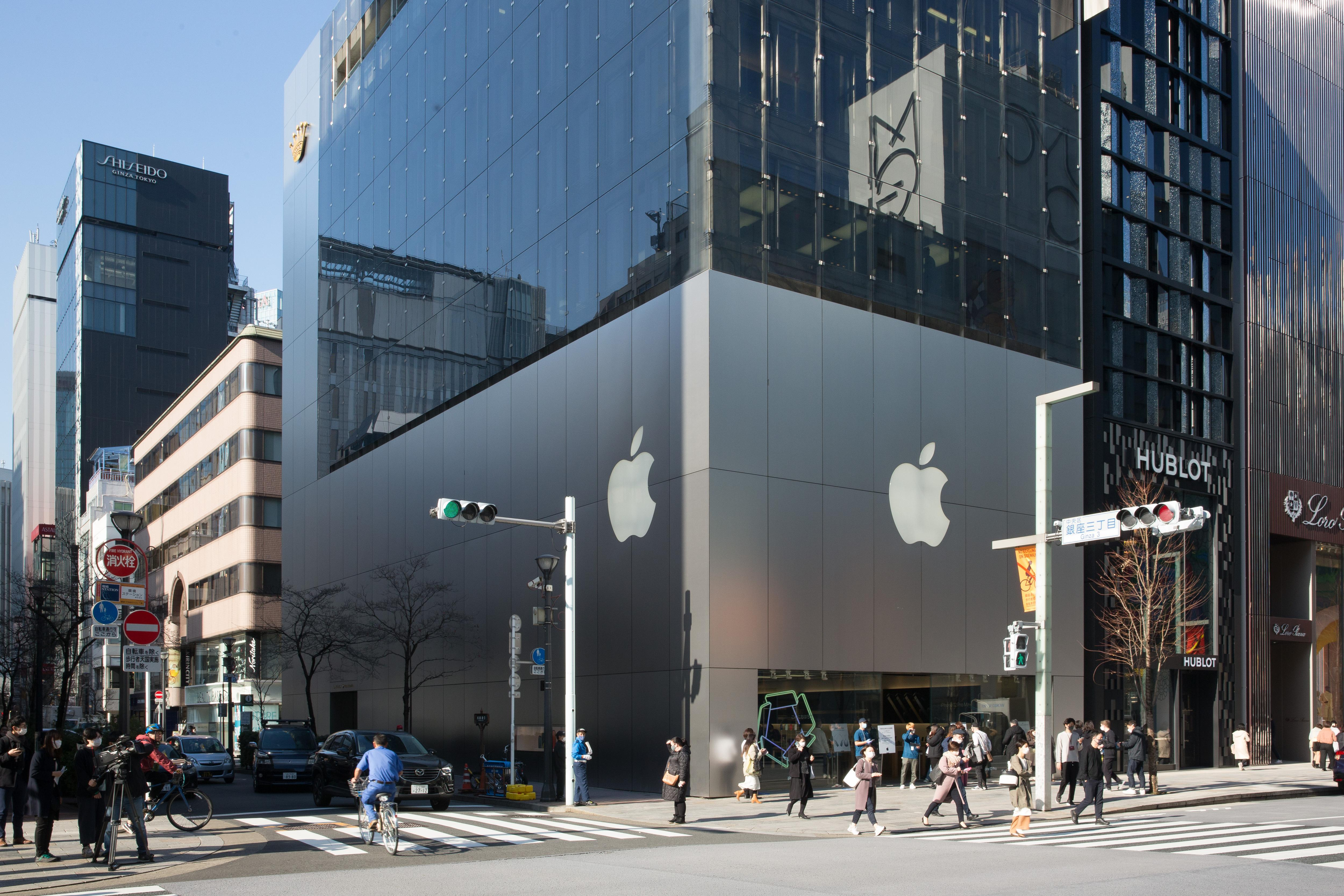 Apple's plans for virtual reality are getting clearer